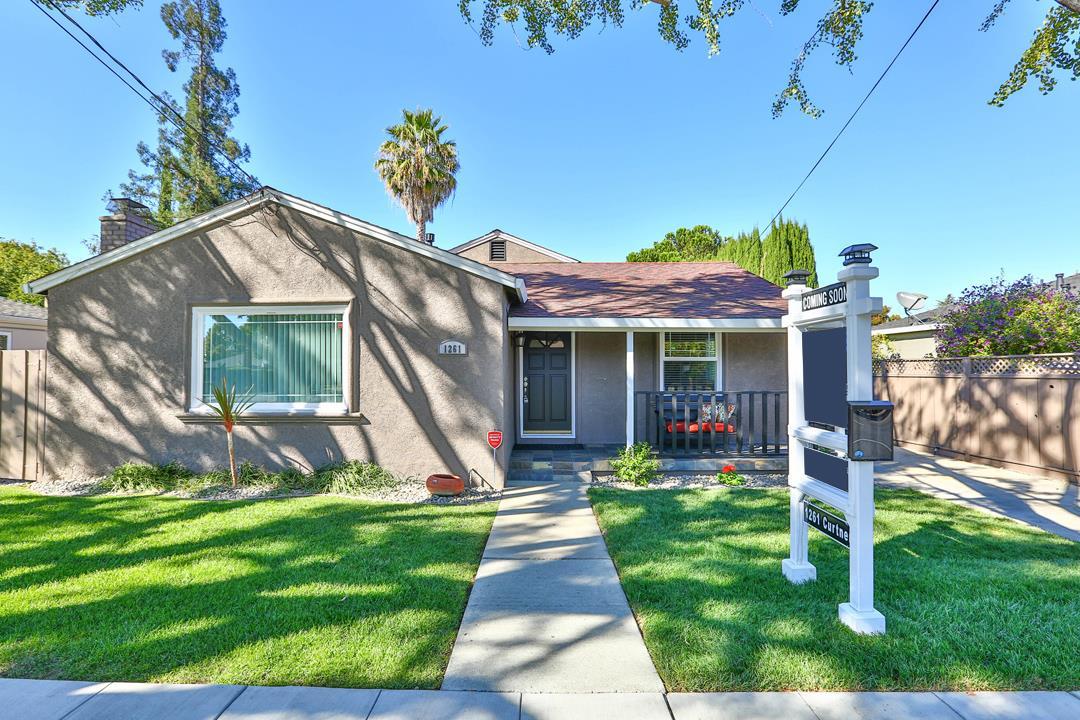 1261 Curtner Ave, San Jose, CA 95125
