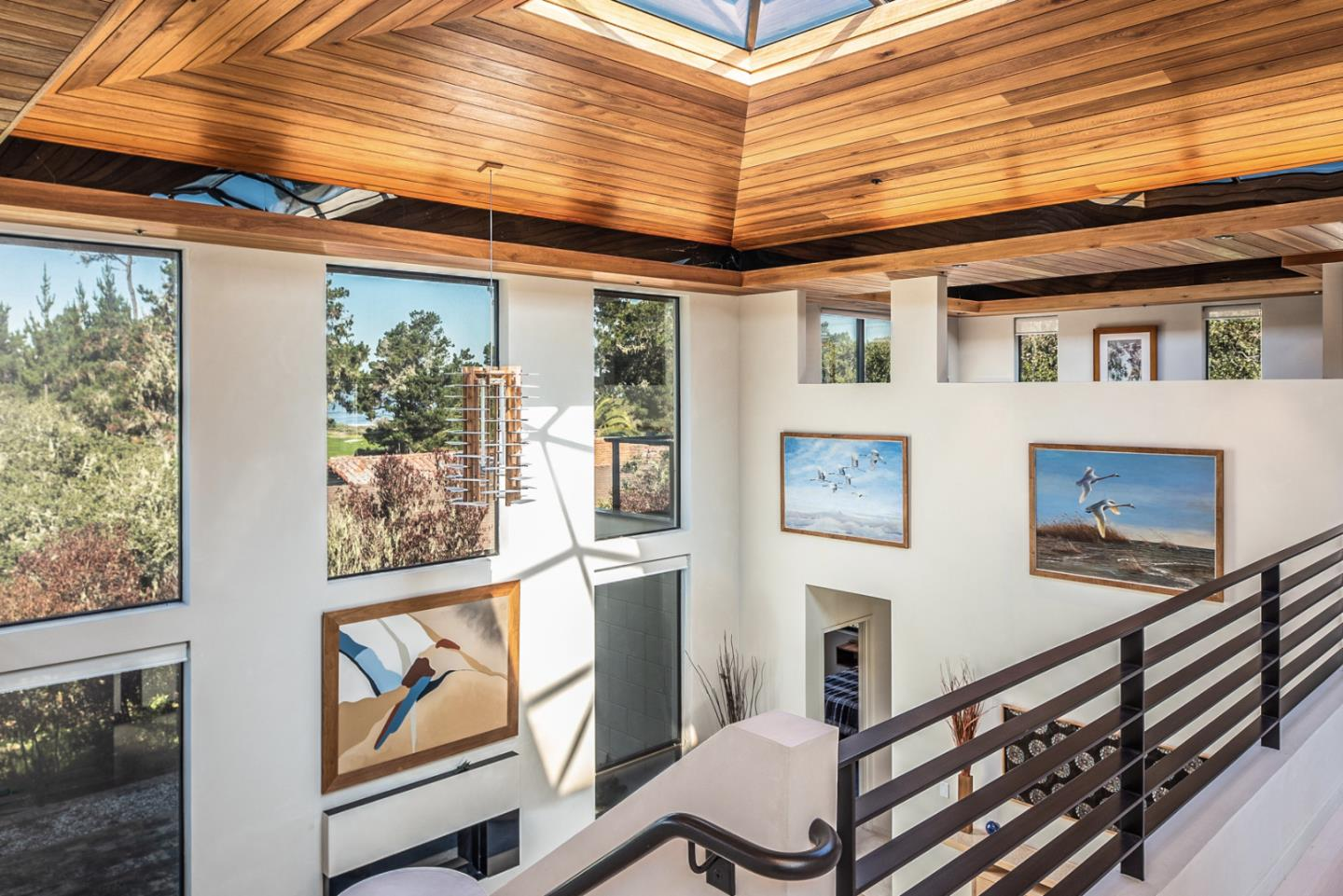 Detail Gallery Image 1 of 43 For 2900 Oak Knoll Rd, Pebble Beach, CA, 93953 - 4 Beds | 4 Baths