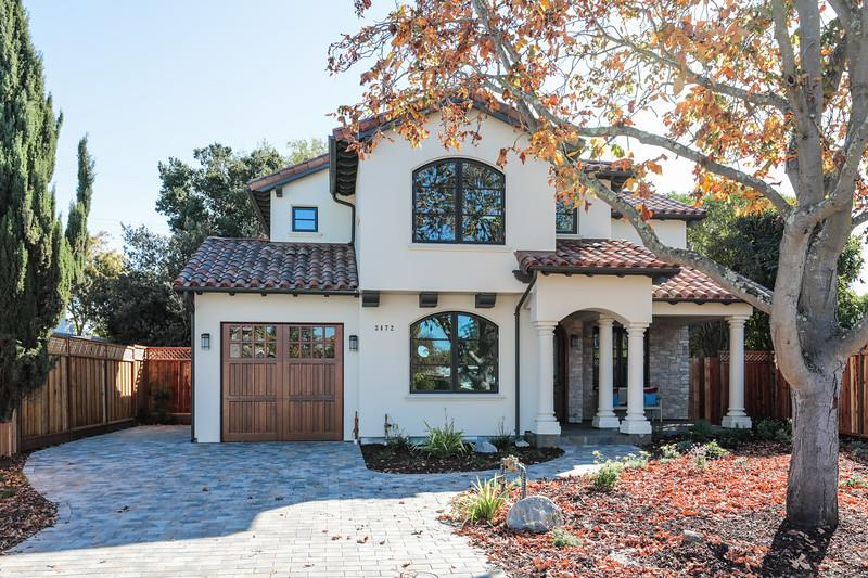 Detail Gallery Image 1 of 1 For 3472 Cowper Ct, Palo Alto, CA, 94306 - 4 Beds | 3/2 Baths