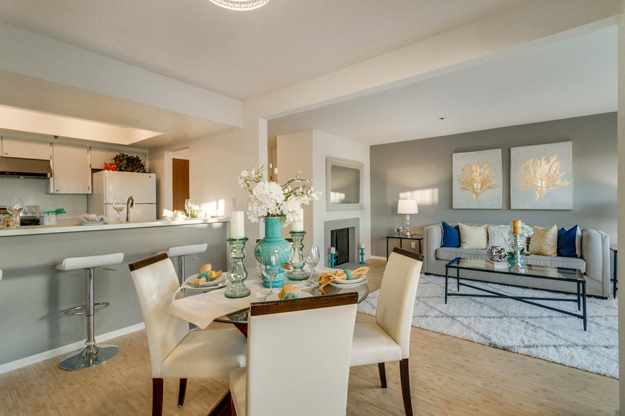 Detail Gallery Image 1 of 1 For 410 Sheridan Ave #442,  Palo Alto,  CA 94306 - 1 Beds   1 Baths