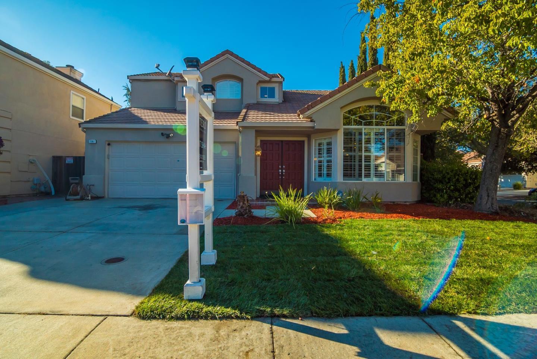 7297 Urshan Way, San Jose, CA 95138