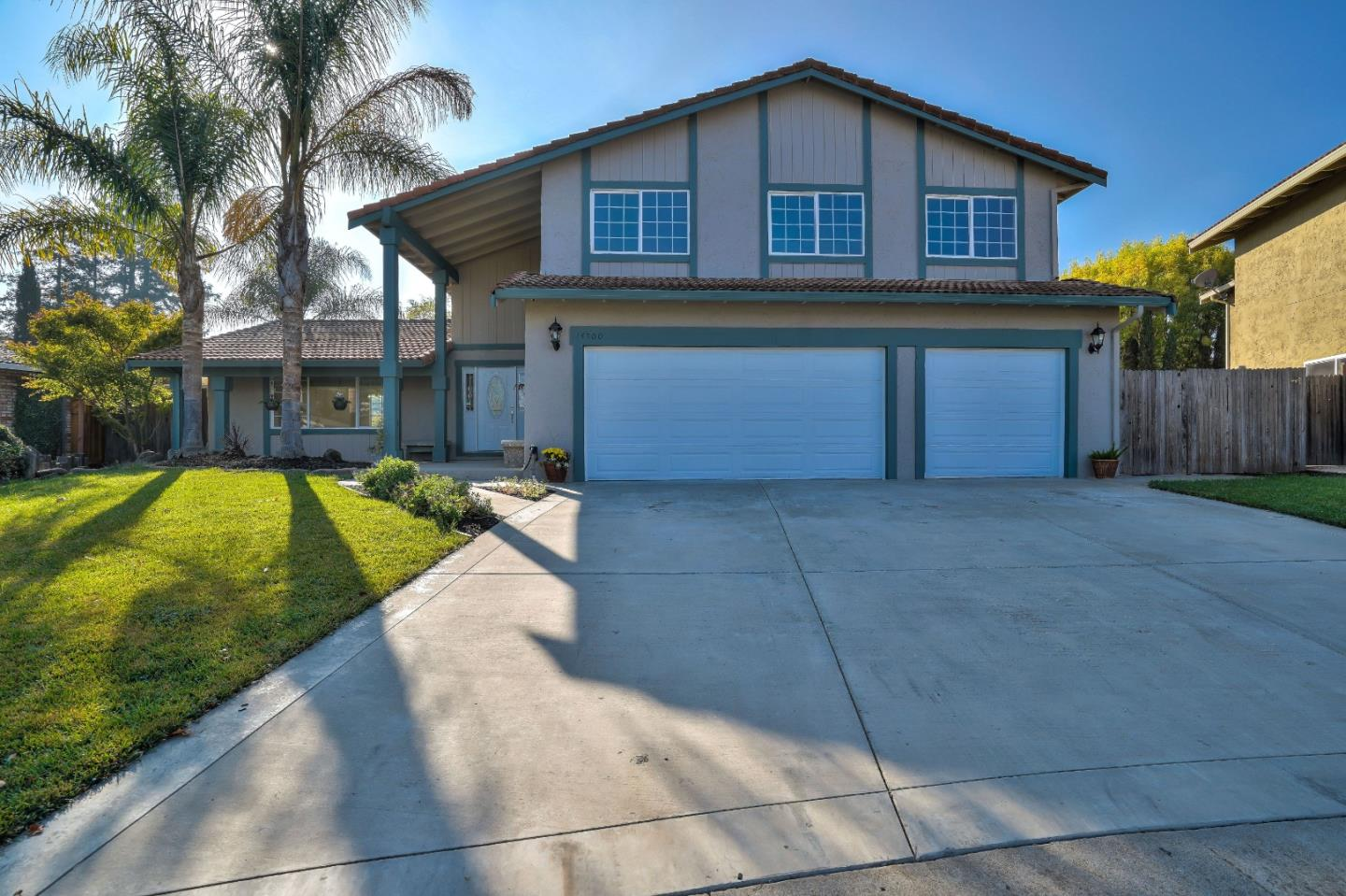14500 Sunnybrook Court, Morgan Hill, CA 95037