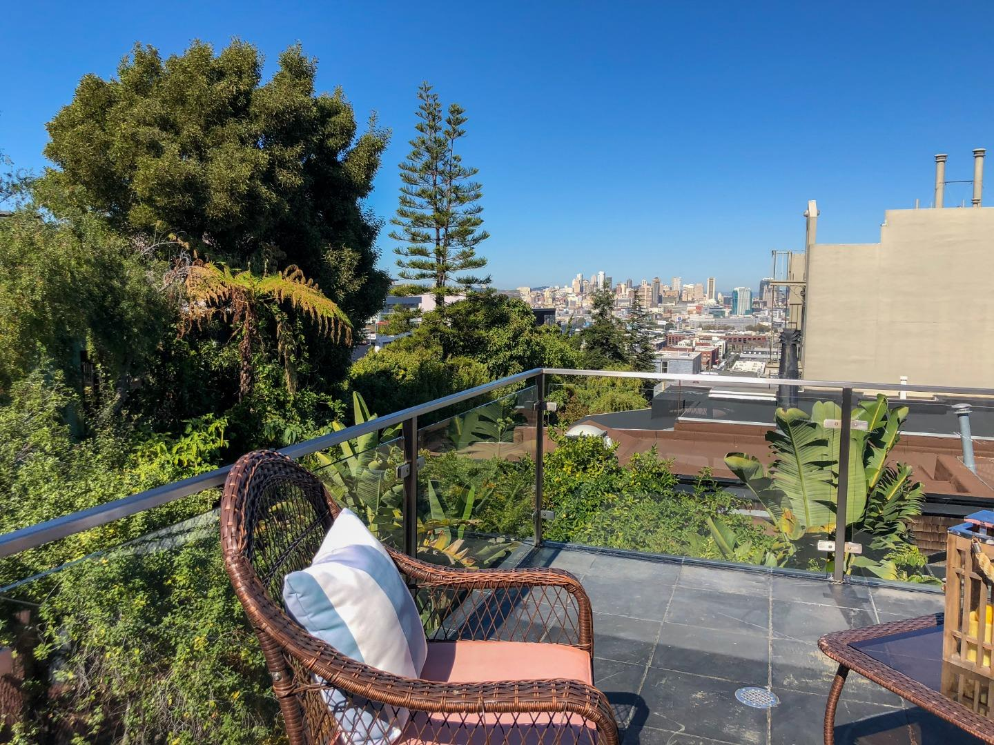 860 De Haro Street San Francisco, CA 94107 - MLS #: ML81728277