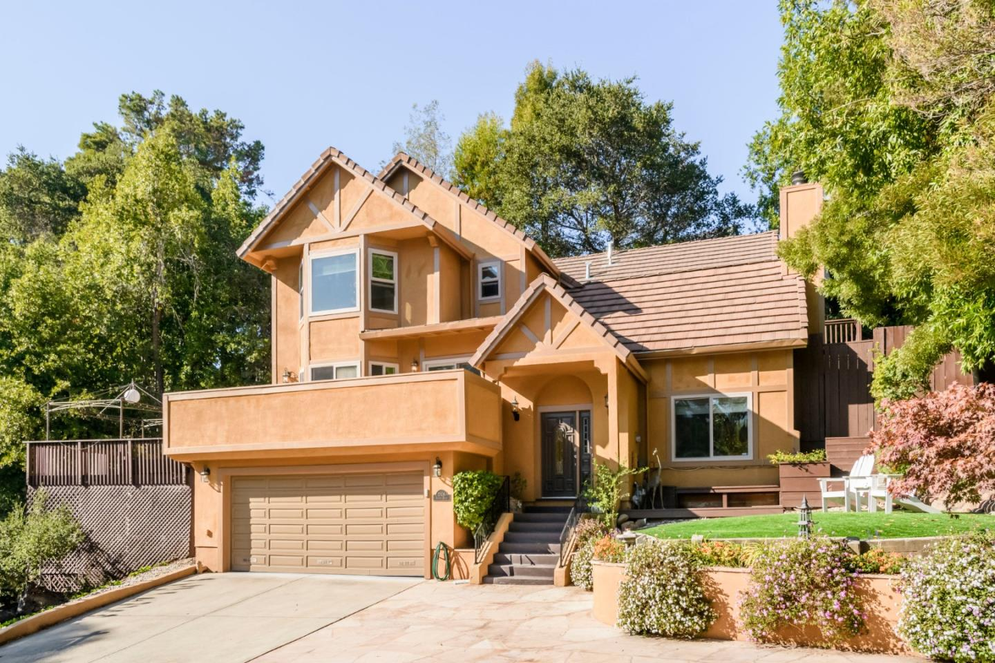2108 Summit DR, Burlingame, California