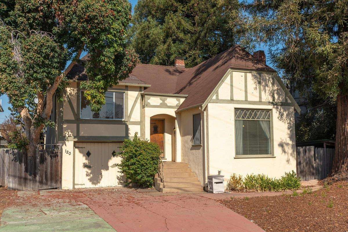 Detail Gallery Image 1 of 1 For 120 22nd Ave, San Mateo, CA 94403 - 3 Beds | 1 Baths