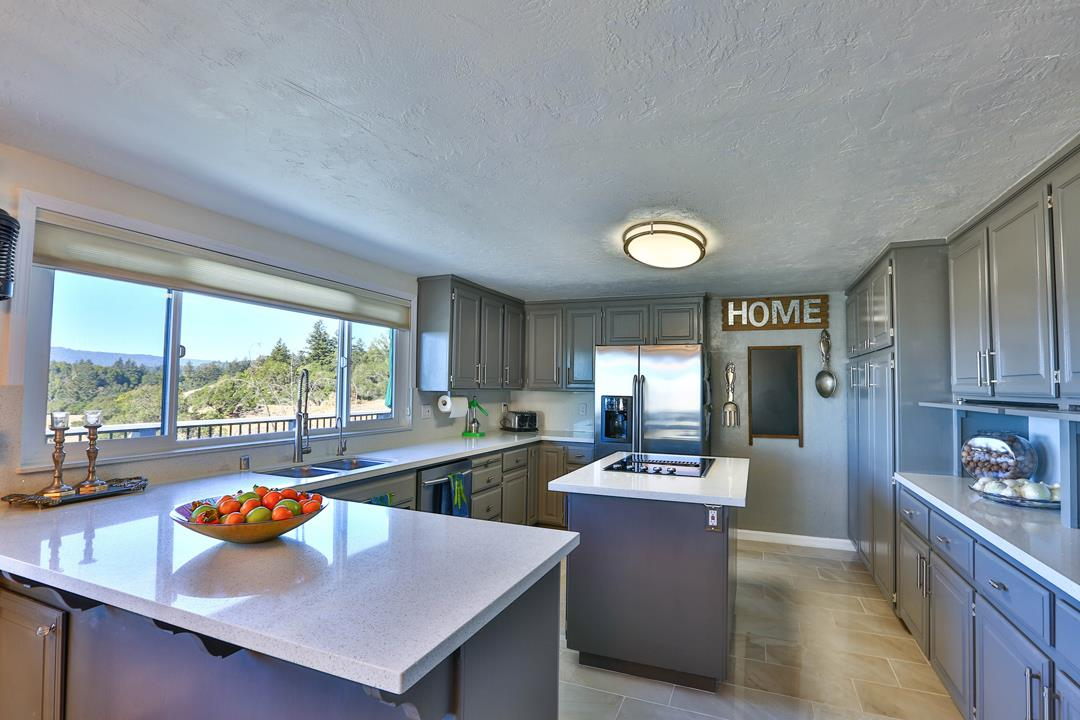 Detail Gallery Image 1 of 42 For 675 Tabor Dr, Scotts Valley, CA, 95066 - 4 Beds | 2/1 Baths