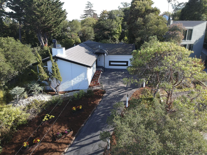 Burlingame Homes for Sale -  Price Reduced,  2917 Adeline DR