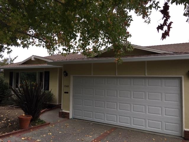 Burlingame Homes for Sale -  Single Story,  1348 Skyview DR