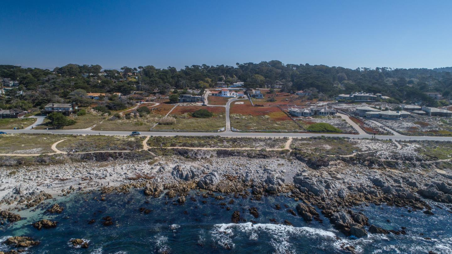 Detail Gallery Image 1 of 1 For 1661 Sunset Dr, Pacific Grove, CA 93950 - 4 Beds | 5 Baths