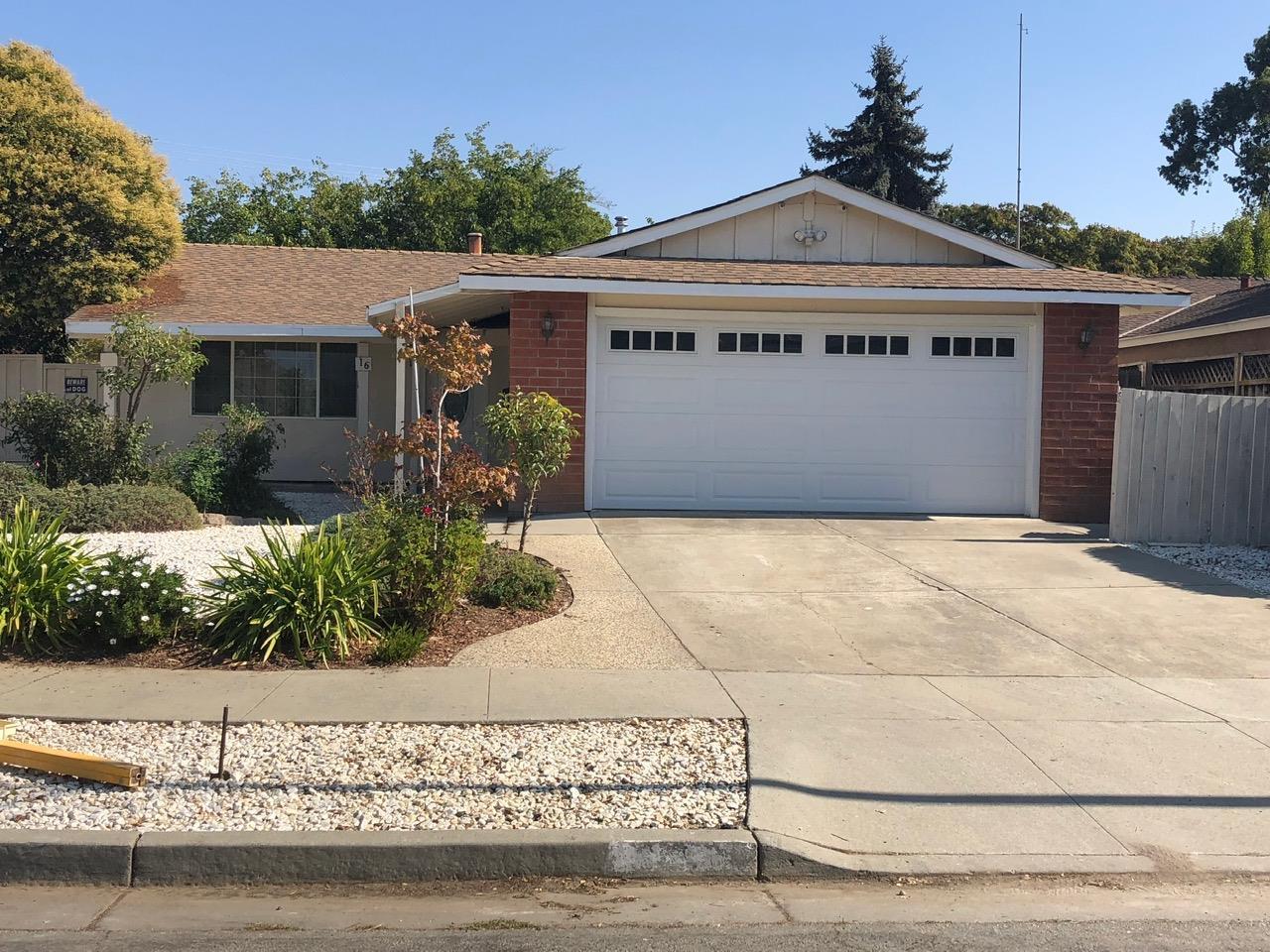 16 Fortrose Ct, San Jose, CA 95139