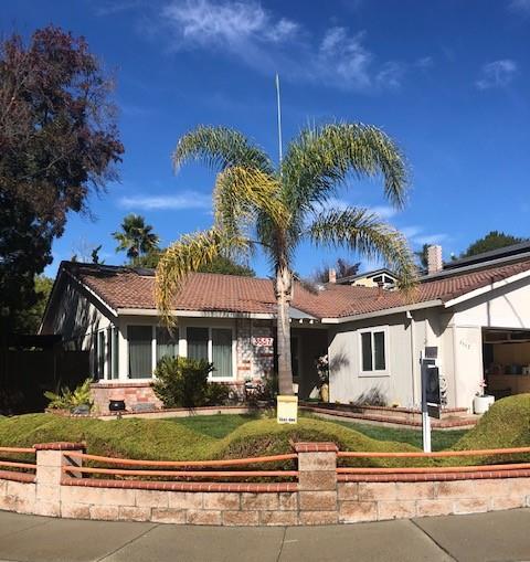 3557 Estate View Ct, San Jose, CA 95148