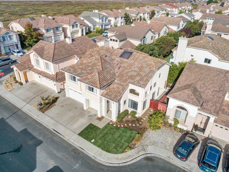 2019 Orion Court San Leandro, CA 94579 - MLS #: ML81728904