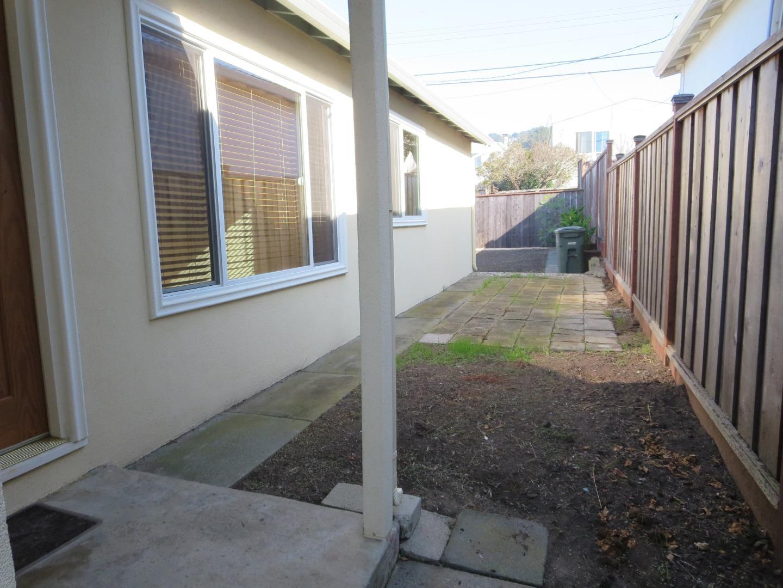 5016 PALMETTO Avenue Pacifica, CA 94044 - MLS #: ML81729116