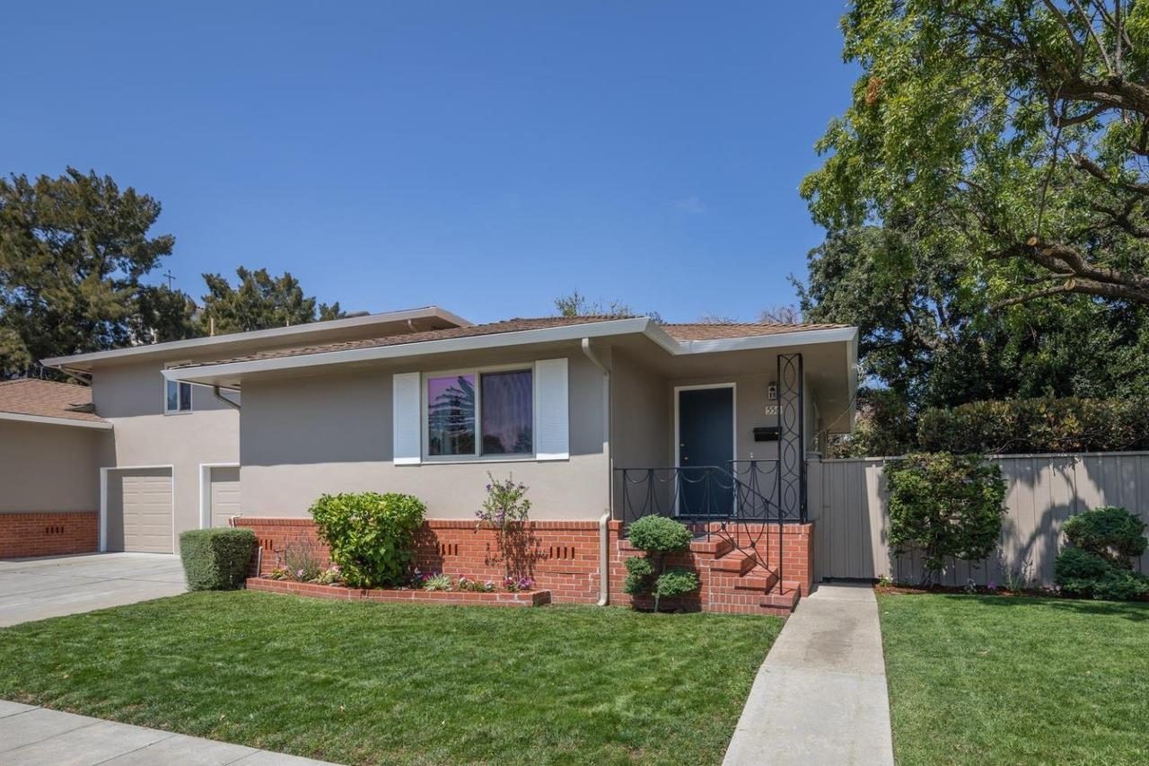 Detail Gallery Image 1 of 1 For 556 James Ave, Redwood City,  CA 94062 - 3 Beds   2 Baths