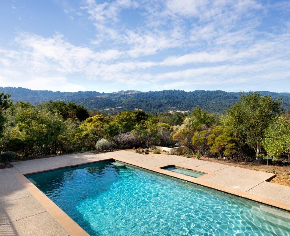Detail Gallery Image 1 of 1 For 130 Deer Meadow Ln, Portola Valley, CA, 94028 - 4 Beds | 3/1 Baths