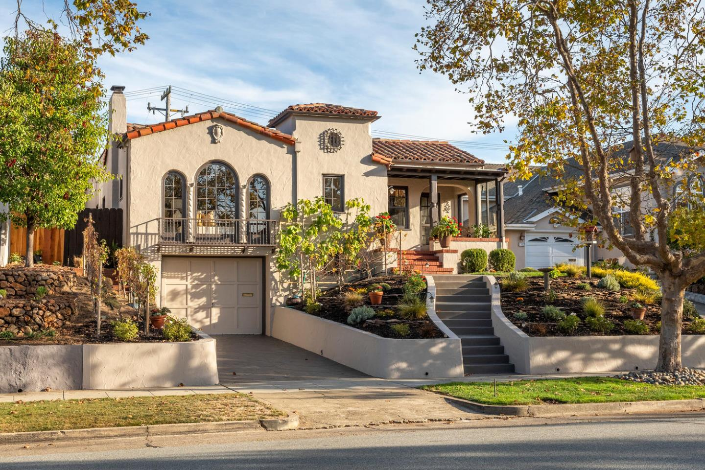 2109 Hillside DR, Burlingame, California
