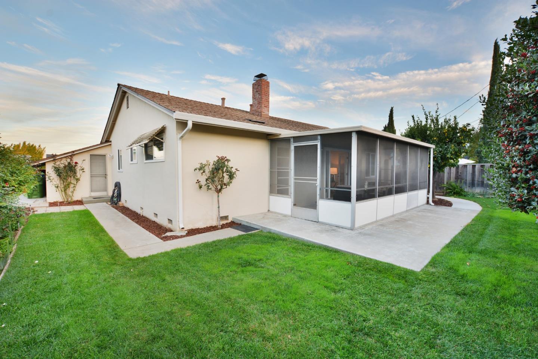 3441 Julio Avenue San Jose, CA 95124 - MLS #: ML81729397