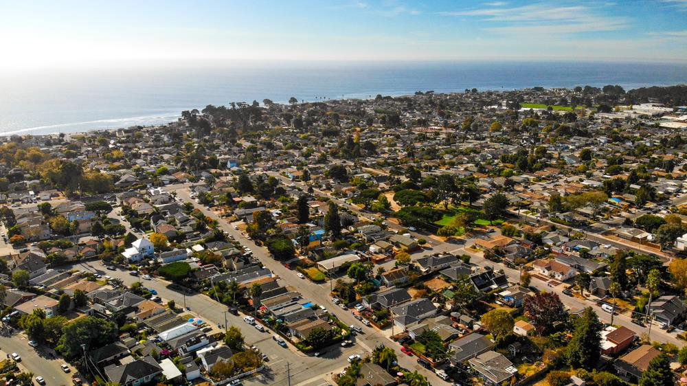 211 Surfside Avenue Santa Cruz, CA 95060 - MLS #: ML81729407