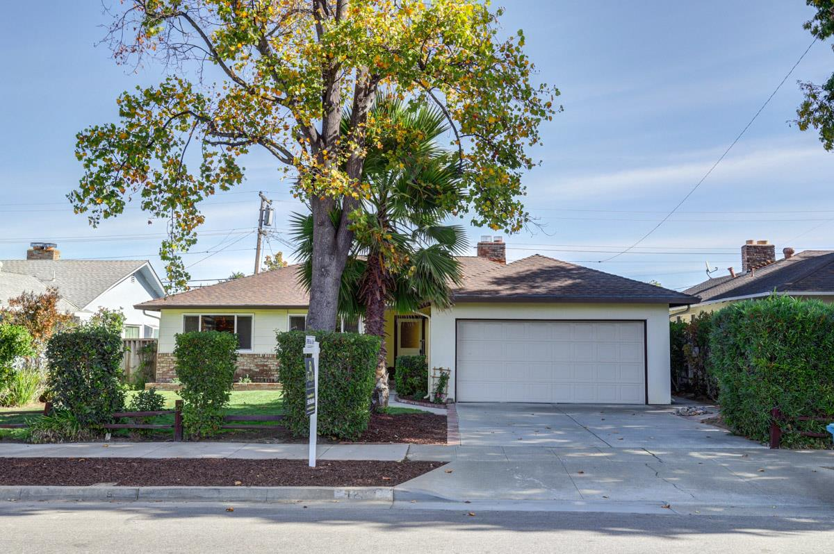 1296 Primrose Way Cupertino, CA 95014 - MLS #: ML81729437
