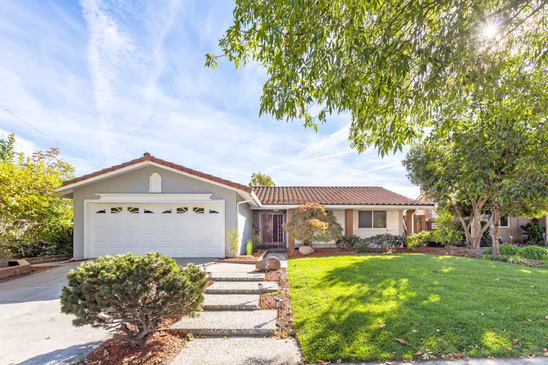 4880 Williams Rd, San Jose, CA 95129
