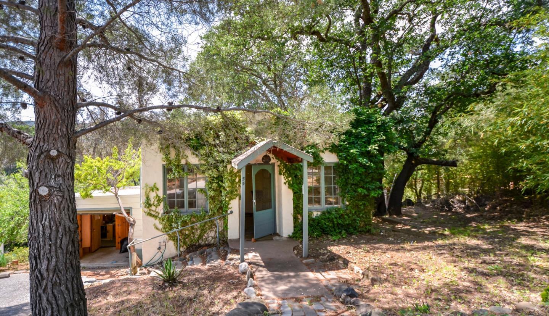 55 Rogers ST, Monte Sereno in Santa Clara County, CA 95030 Home for Sale