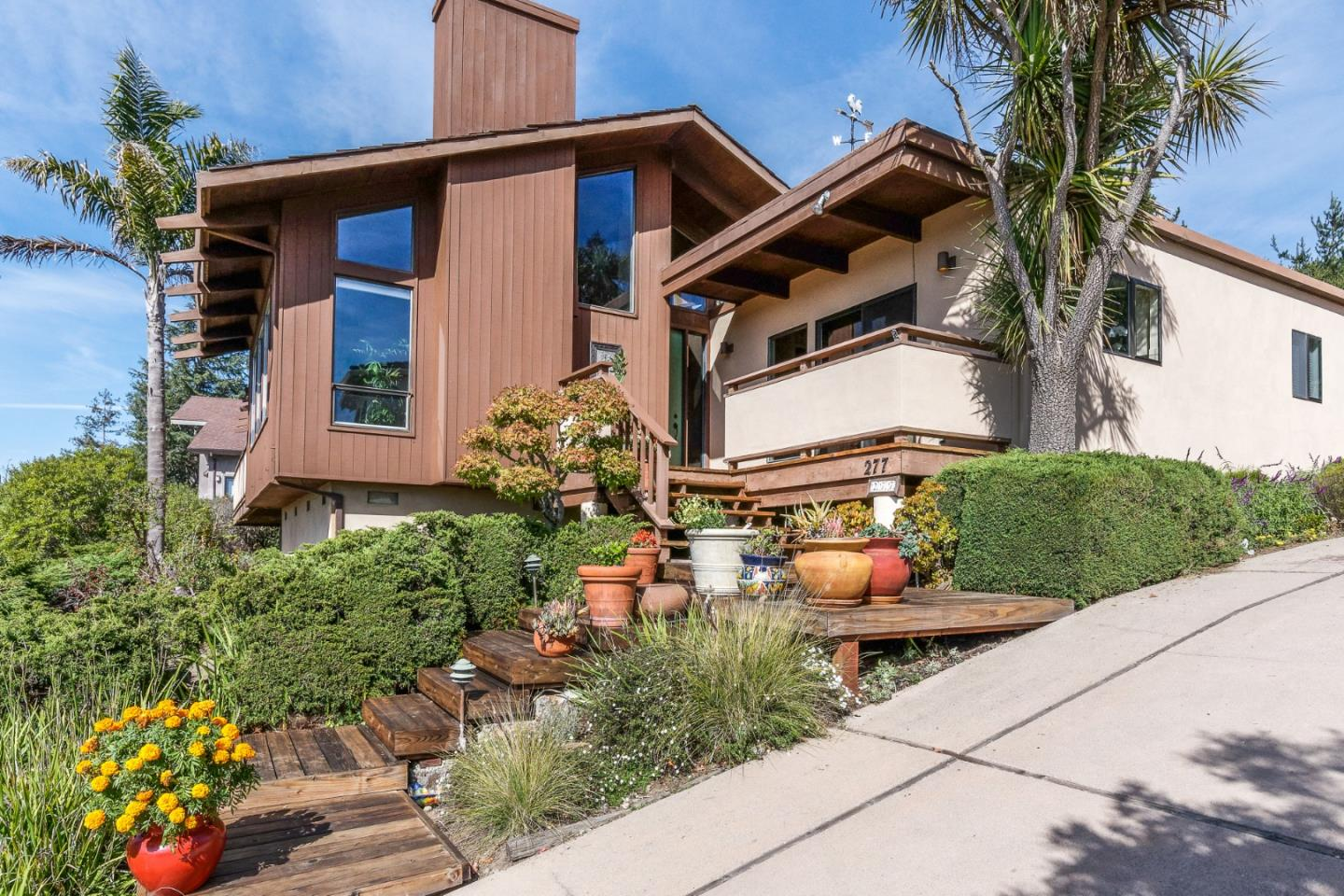 Detail Gallery Image 1 of 1 For 277 Thunderbird Dr, Aptos,  CA 95003 - 2 Beds | 2/1 Baths