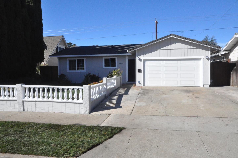 3219 Tulipwood Lane San Jose, CA 95132 - MLS #: ML81729473