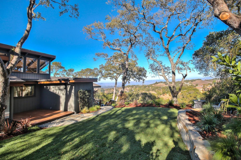 210 Wooded View Drive Los Gatos, CA 95032 - MLS #: ML81729477