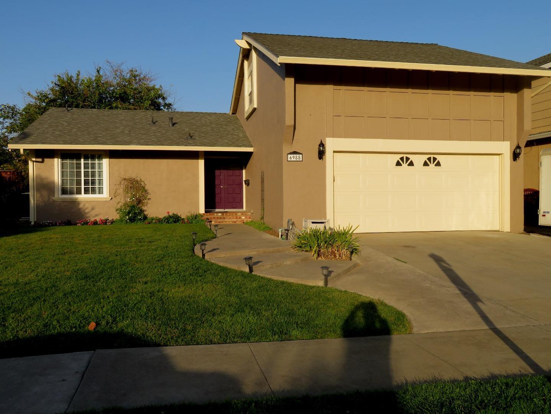 6988 Bolado Dr, San Jose, CA 95119