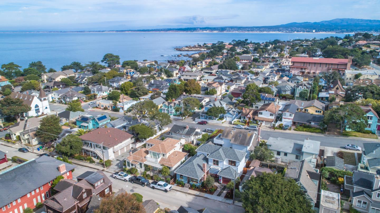 155 12th Street Pacific Grove, CA 93950 - MLS #: ML81729542