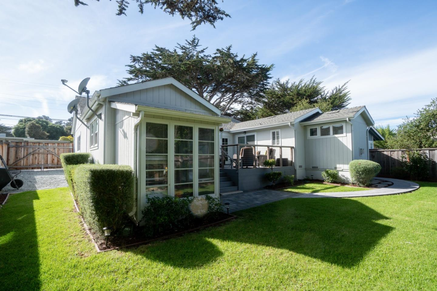Detail Gallery Image 1 of 1 For 1118 Ripple Ave, Pacific Grove, CA, 93950 - 2 Beds | 2 Baths