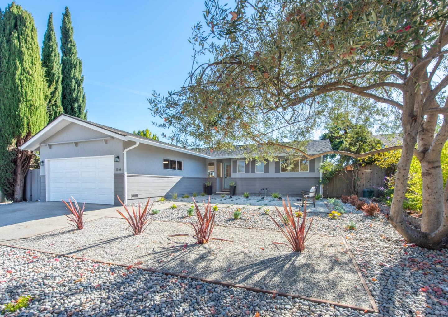 Detail Gallery Image 1 of 1 For 1156 W Iowa Ave, Sunnyvale,  CA 94086 - 4 Beds   2 Baths
