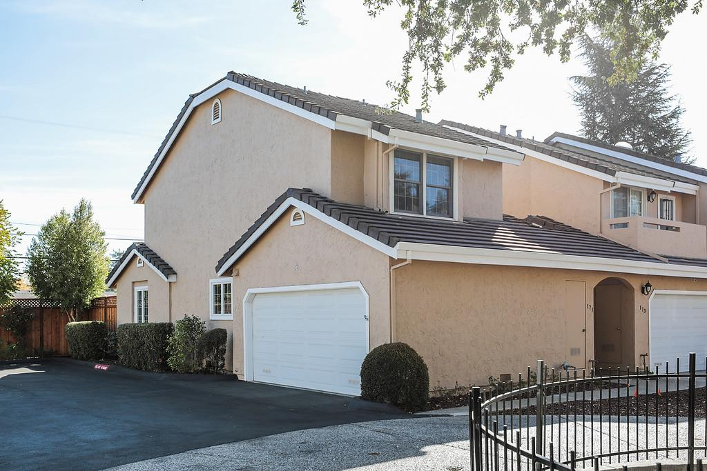 171 REDDING RD, CAMPBELL, CA 95008