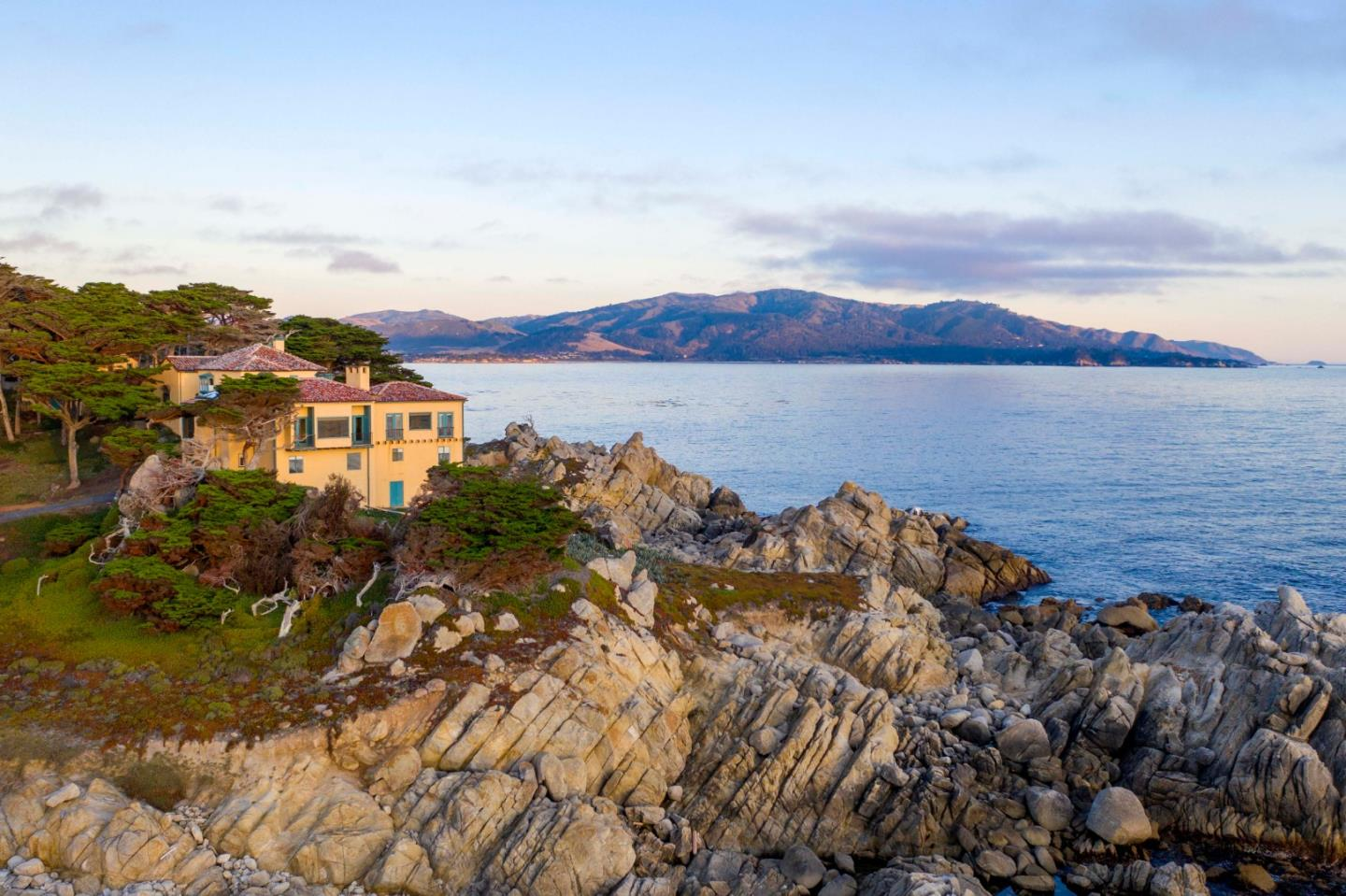 3200 17 Mile DR, Pebble Beach, California