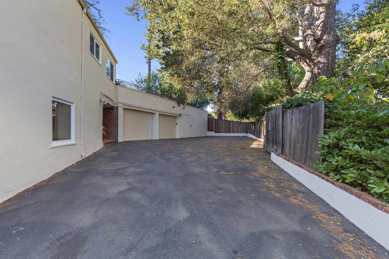 1035 Lancaster Road Hillsborough, CA 94010 - MLS #: ML81729959