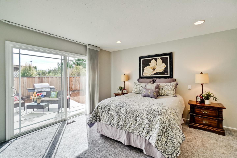 1631 Four Oaks Road San Jose, CA 95131 - MLS #: ML81730058