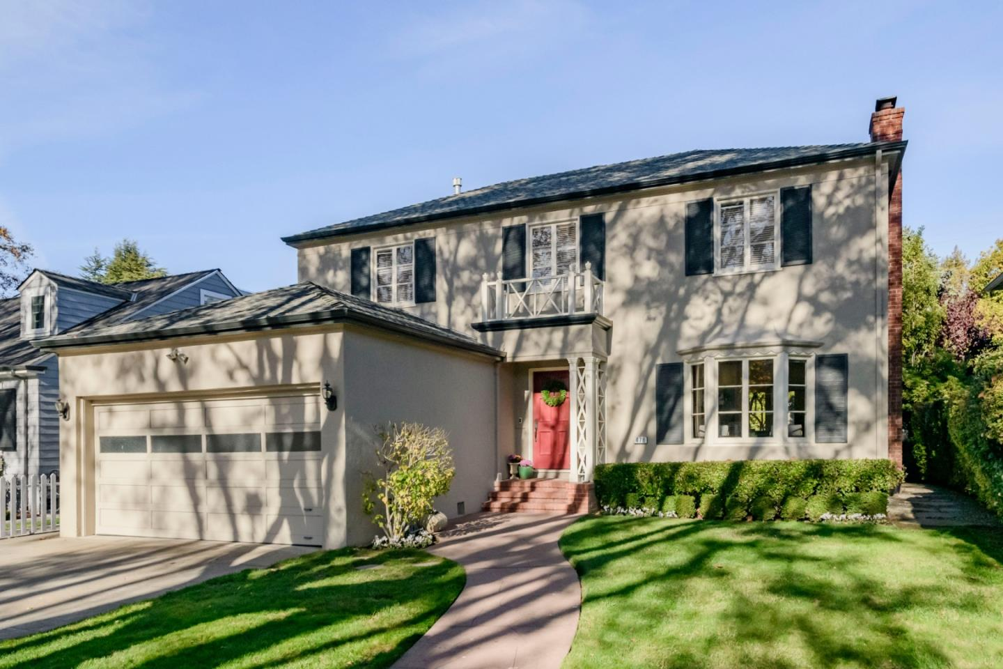 478 Chatham RD, Burlingame, California