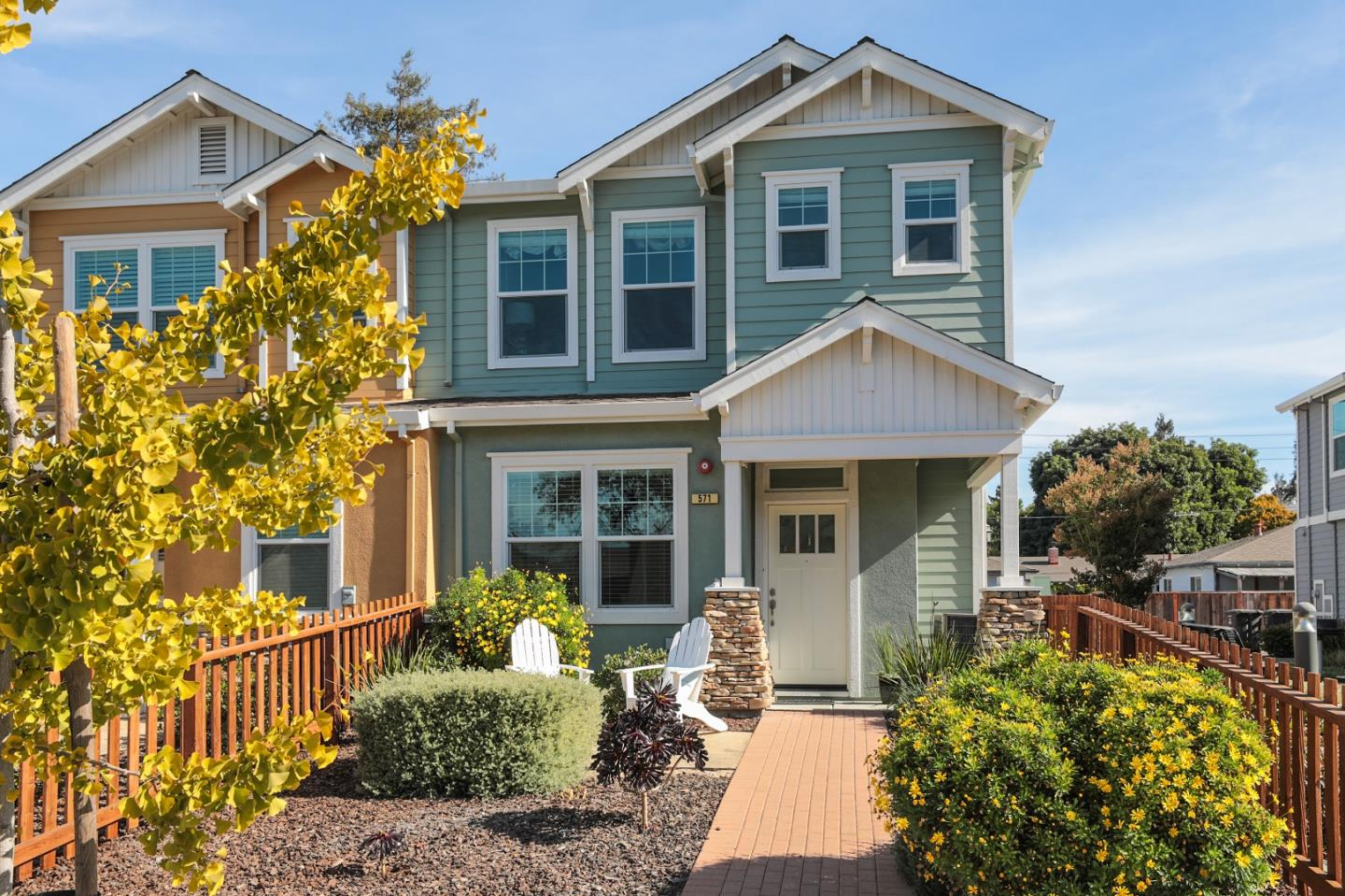 571 PIAZZA DR, MOUNTAIN VIEW, CA 94043