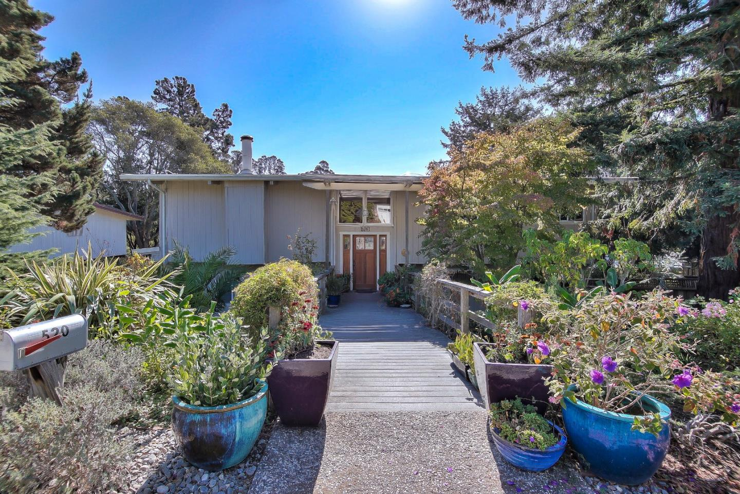 Detail Gallery Image 1 of 1 For 520 Robin Dr, Aptos, CA, 95003 - 4 Beds | 2 Baths