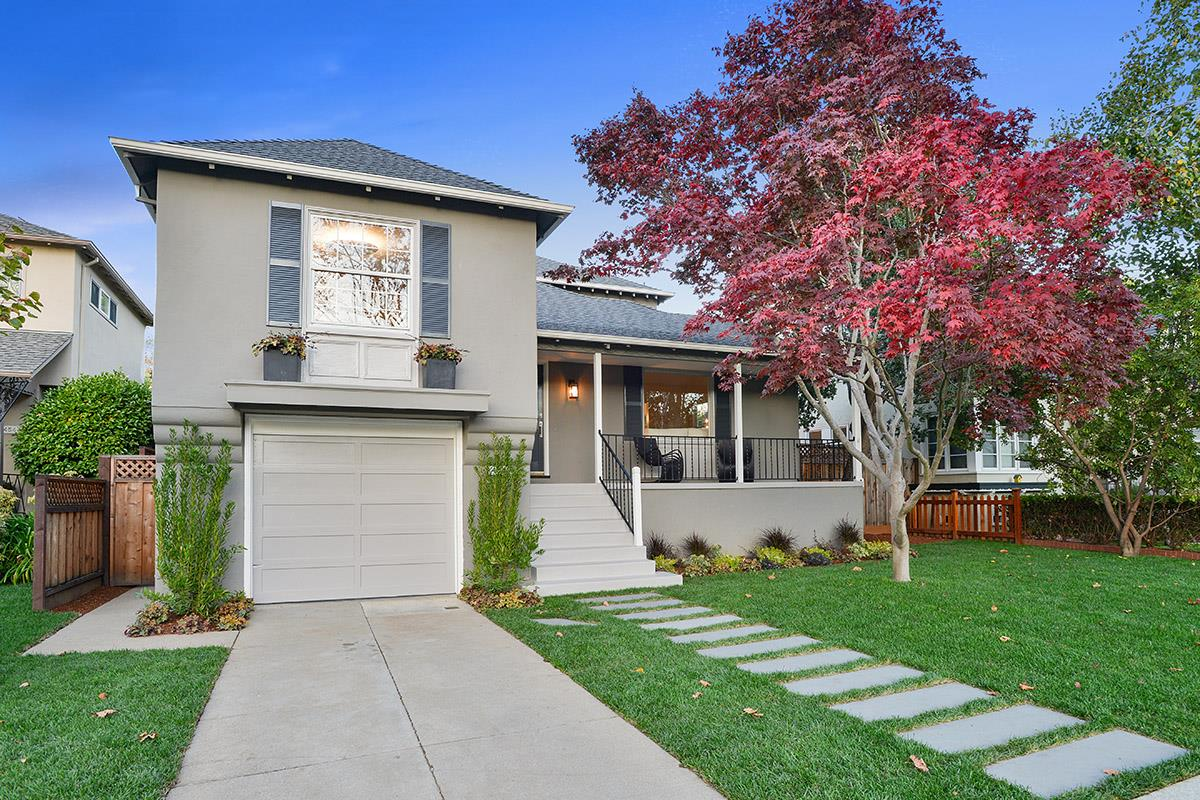 Burlingame Homes for Sale -  New Listing,  450 Marin DR