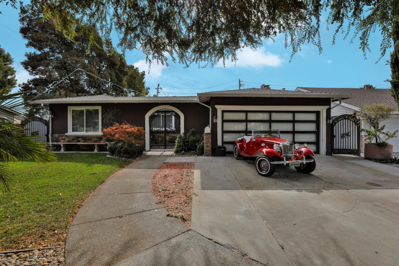 336 Blossom Hill Rd, San Jose, CA 95123