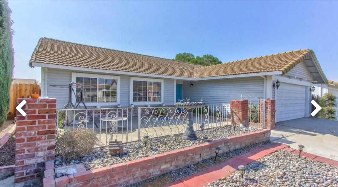 Detail Gallery Image 1 of 1 For 1347 Chukar St, Los Banos, CA 93635 - 2 Beds | 2 Baths