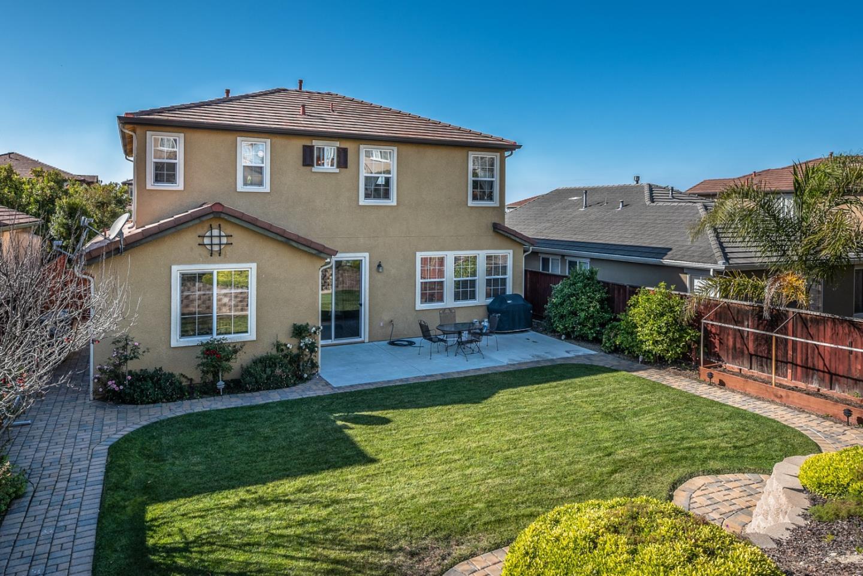 4429 Cypress Ridge Court Seaside, CA 93955 - MLS #: ML81730357