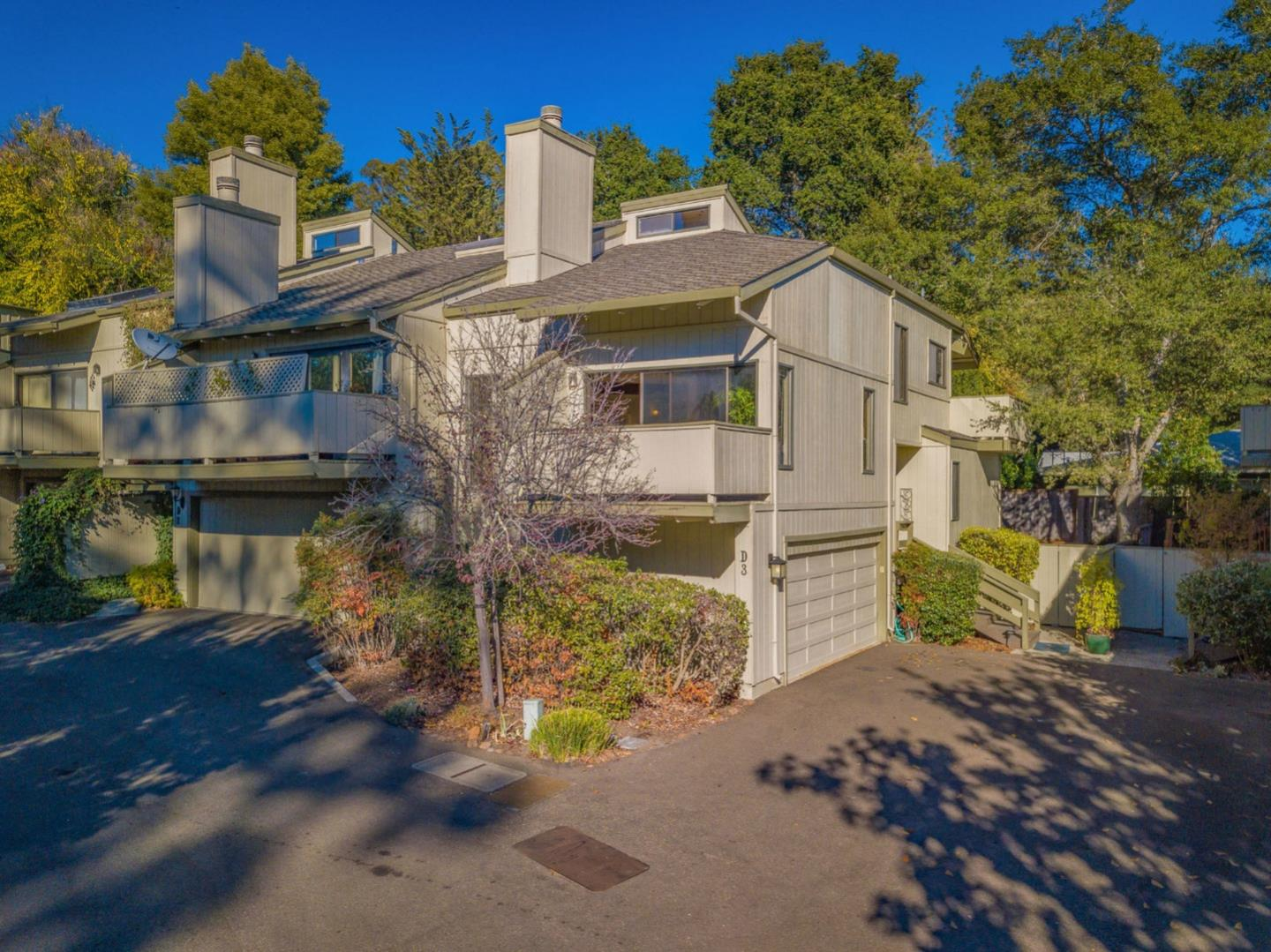 Detail Gallery Image 1 of 1 For 146 Bean Creek Rd D3, Scotts Valley, CA, 95066 - 2 Beds | 2 Baths