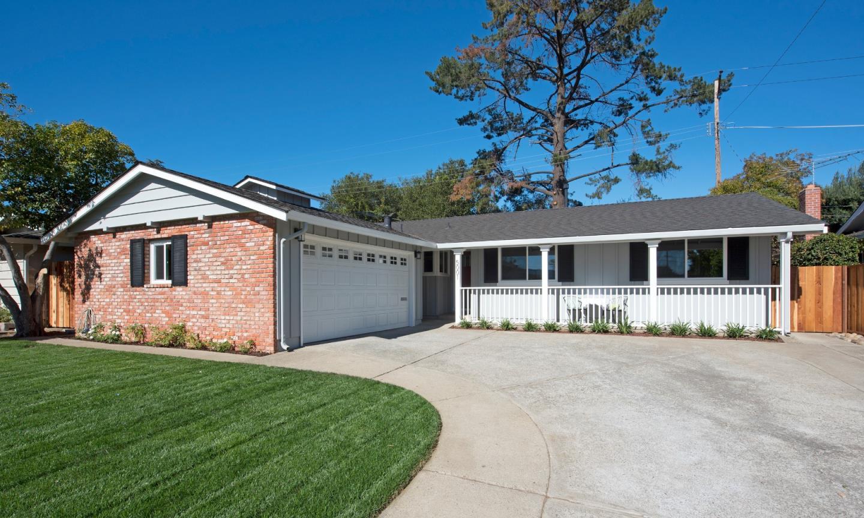 5001 Elmwood Dr, San Jose, CA 95130