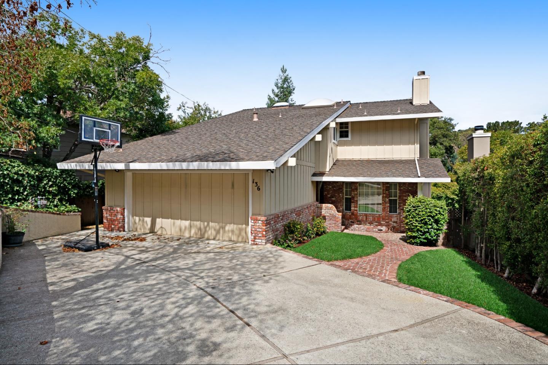 136 Dale Avenue San Carlos, CA 94070 - MLS #: ML81730444