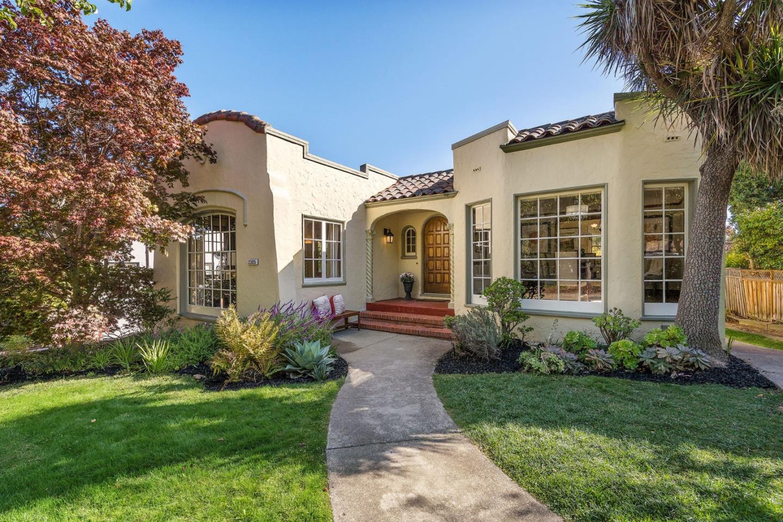 2305 Adeline DR, Burlingame, California