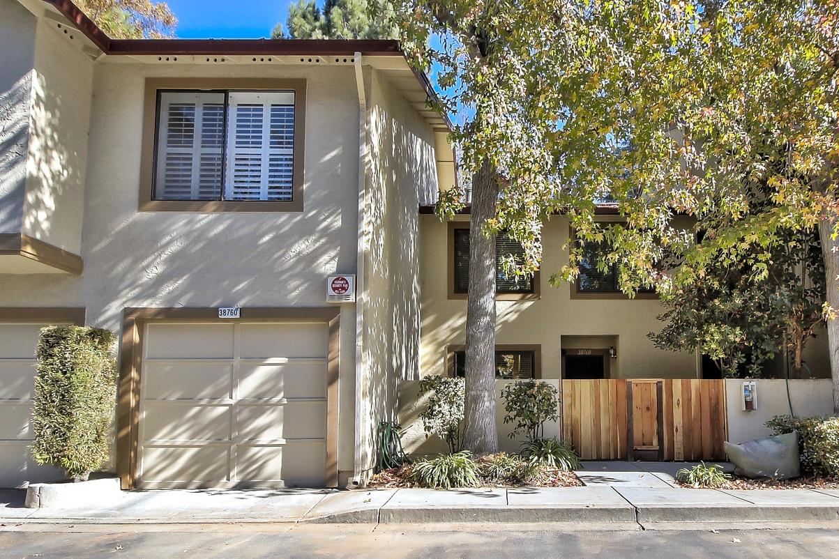 Detail Gallery Image 1 of 1 For 38760 Huntington Cir, Fremont,  CA 94536 - 3 Beds   2/1 Baths