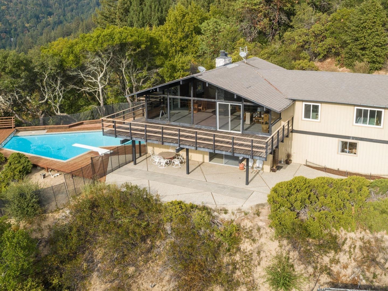 23050 Hutchinson RD, Los Gatos in Santa Clara County, CA 95033 Home for Sale