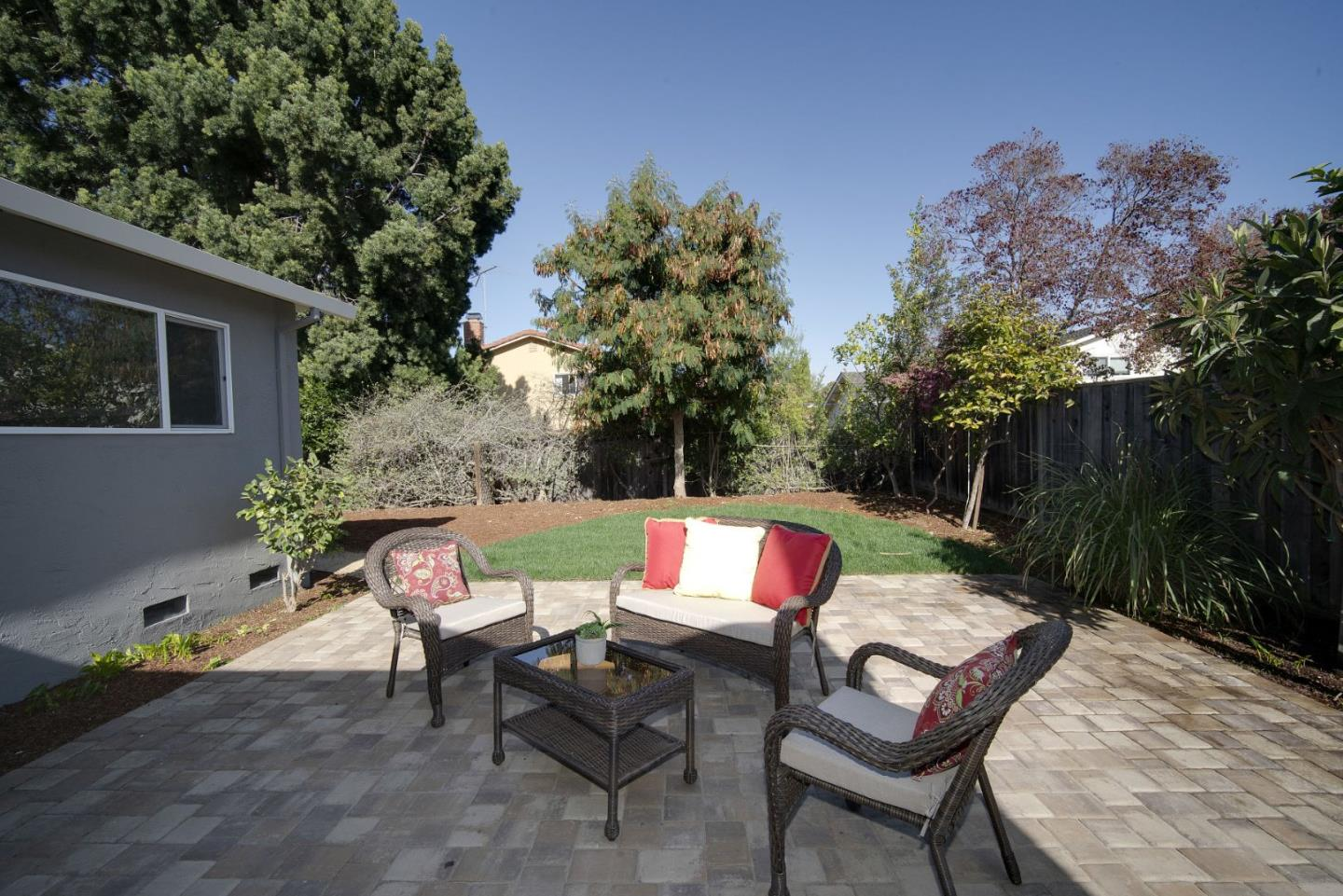723 Old San Francisco Road Sunnyvale, CA 94086 - MLS #: ML81730527